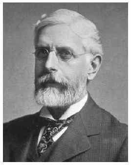 Dr. D.E. Salmon, discovered Salmonella
